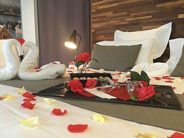 Coffret Séjour Romantique